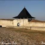 Cetatea Hotin 01 - Basarabia-Bucovina.Info