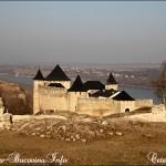 Cetatea Hotin 04 - Basarabia-Bucovina.Info