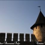 Cetatea Hotin 16 - Basarabia-Bucovina.Info