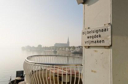 WWPF Bridge Kampen