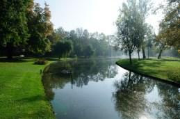WWPW Small Lake