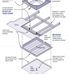 air sealing whole house fans building america solution center whole house wiring diagram wiring whole house fan [ 859 x 1225 Pixel ]