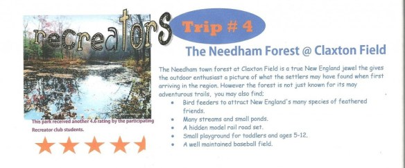 needham forest
