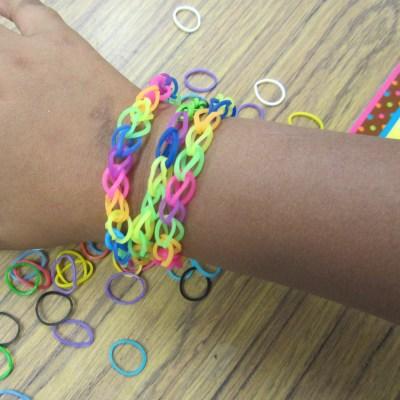 Over the Rainbow Bracelets