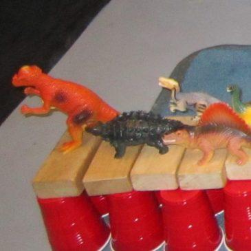 Twenty-One Dinosaurs & Still Standing
