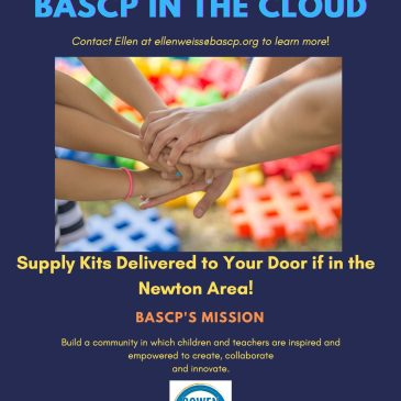 BASCP in the Cloud