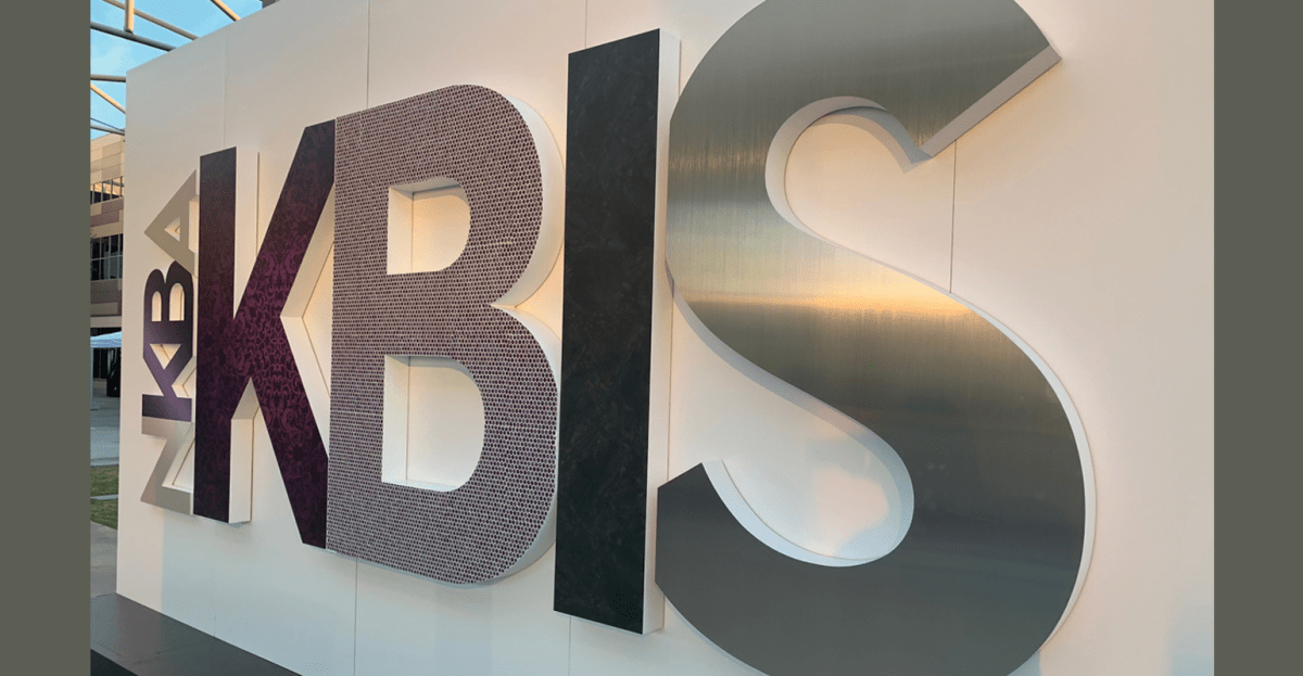 Design And Construction Week S Kbis Shines Contractor