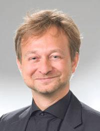 Philipp Wallner, Industry Manager, MathWorks