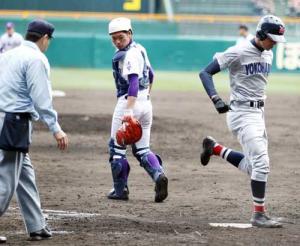 野球のアピールプレイの意味とは...