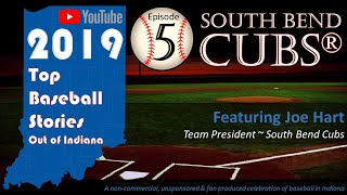 2019 Top Baseball Stories out of Indiana South Bend Cubs - 2019 Top Baseball Stories out of Indiana: South Bend Cubs