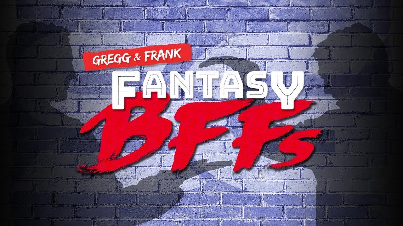 Fantasy Baseball 2020 Outfield Rankings 02272020 Fantasy BFFs - Fantasy Baseball 2020: Outfield Rankings! 02/27/2020   Fantasy BFFs