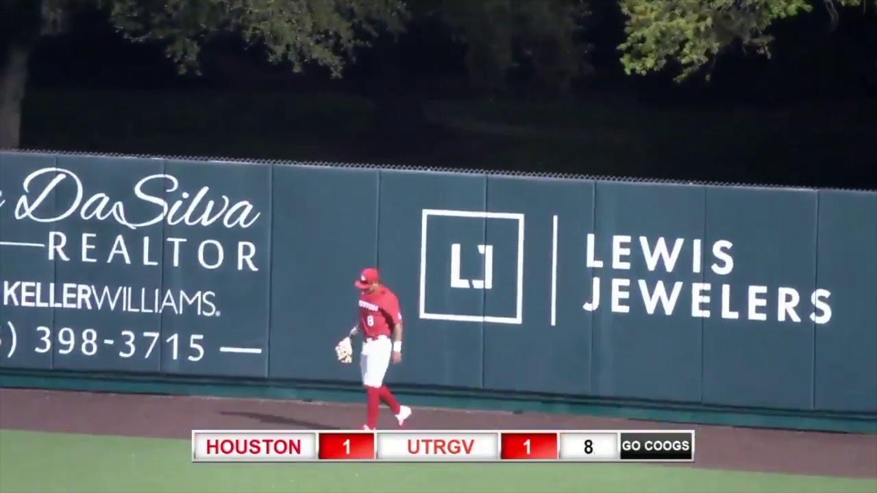 UTRGV Baseball Uses Triple Play to Beat Houston in 12 Innings - UTRGV Baseball Uses Triple Play to Beat Houston in 12 Innings