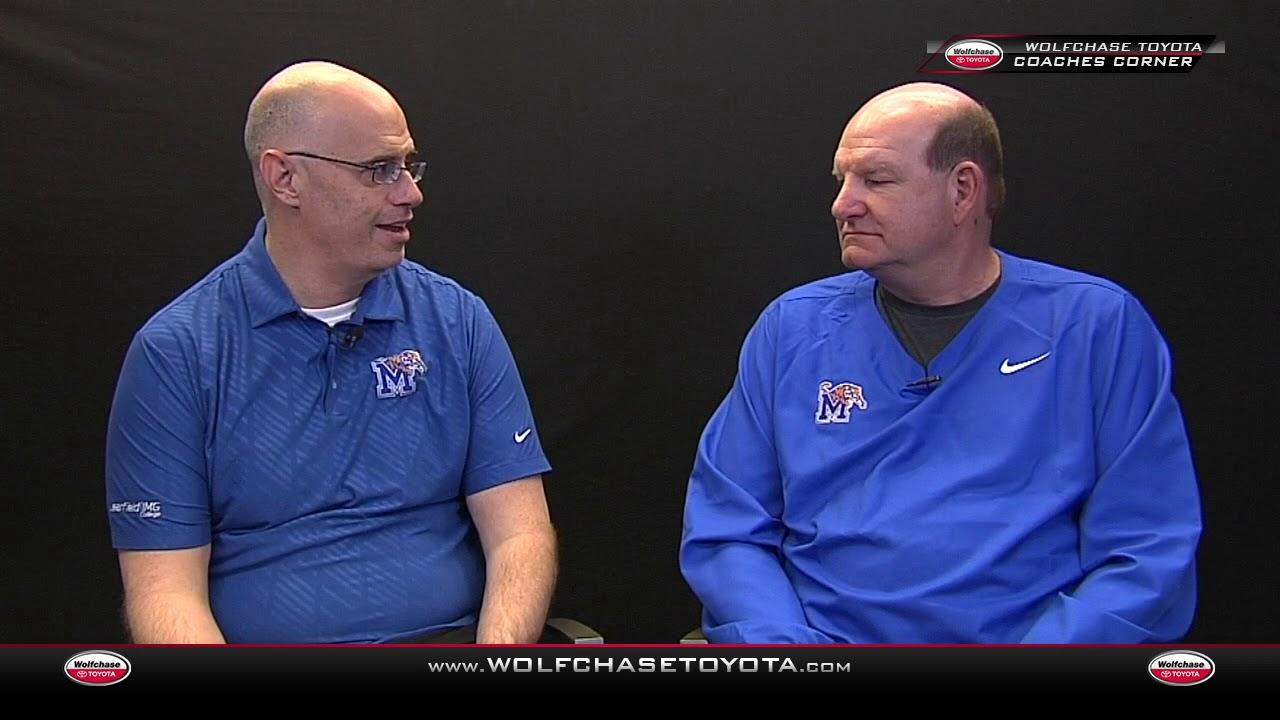 Wolfchase Toyota Insider Baseball Feb. 27 - Wolfchase Toyota Insider: Baseball - Feb. 27