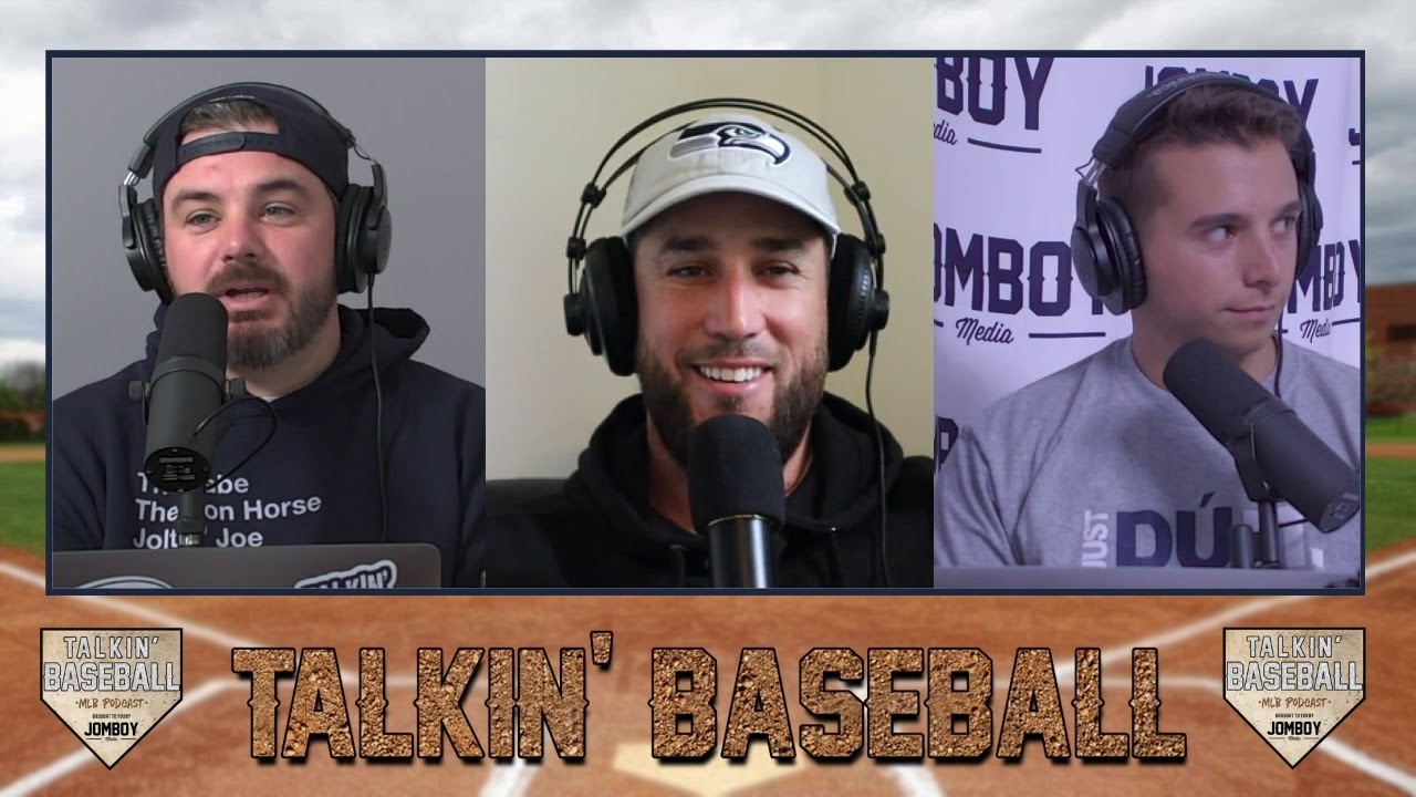 110 Understanding New Age Baseball Terms - 110 | Understanding New Age Baseball Terms