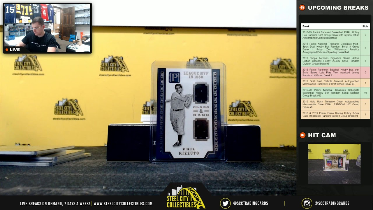 2016 Panini Pantheon Baseball with Ernie Banks Lets Play Two Inscribed Jersey Random Hit Break 1 - 2016 Panini Pantheon Baseball with Ernie Banks Lets Play Two Inscribed Jersey Random Hit Break #1