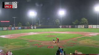 UNLV Baseball vs. Houston - UNLV Baseball vs. Houston