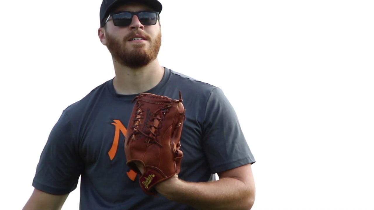 Shoeless Joe Baseball Glove Review Tennessee Trapper Mod Trap - Shoeless Joe Baseball Glove Review (Tennessee Trapper & Mod Trap)