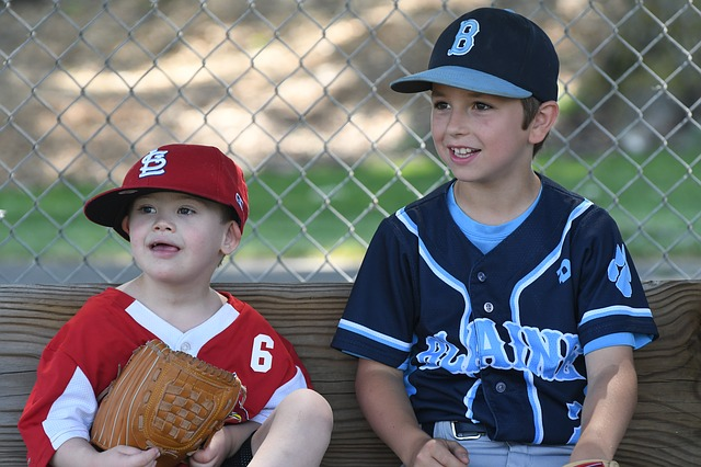 its not hard to get into the game of baseball - It's Not Hard To Get Into The Game Of Baseball