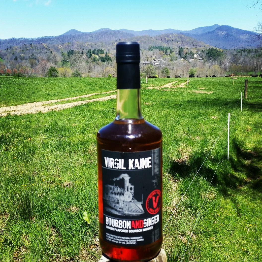 imageDan's Bourbon of the Week: Virgil Kaine Bourbon and Ginger