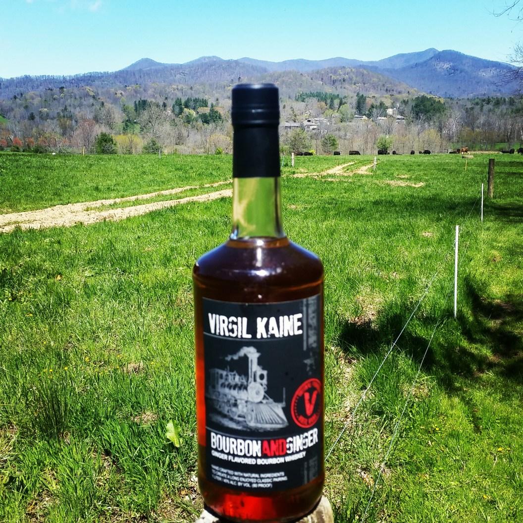 imageDan's Bourbon of the Week: Virgil Kaine Bourbon and Ginger