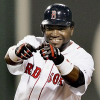 David Ortiz and Great Final Seasons