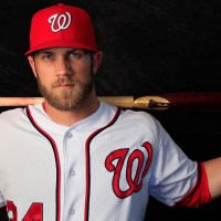 Fantasy Baseball King: Harper or Trout?