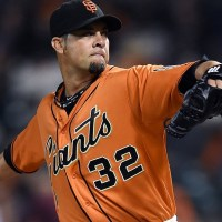 Can the Pirates fix Ryan Vogelsong?