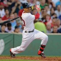 5 Things About the 2016 Boston Red Sox That Aren't Being Talked About Enough