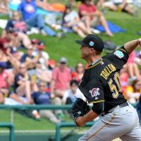 Pittsburgh Pirates Pitching Prospect, Jameson Taillon, Could Be The Next Big Fantasy Baseball Star