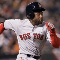 Jackie Bradley Jr.'s Hitting Streak is Reaching Mostly Uncharted Waters Since 2000