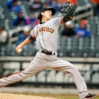 Tim Lincecum Could Be A Difference Maker For A Rotation In 2016