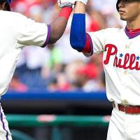 Why The Philadelphia Phillies Should Be Aggressive This Offseason (Their Infield Is Good)