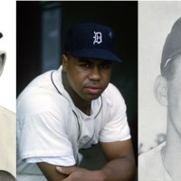 The Greatest Detroit Tiger By Position: Left Field