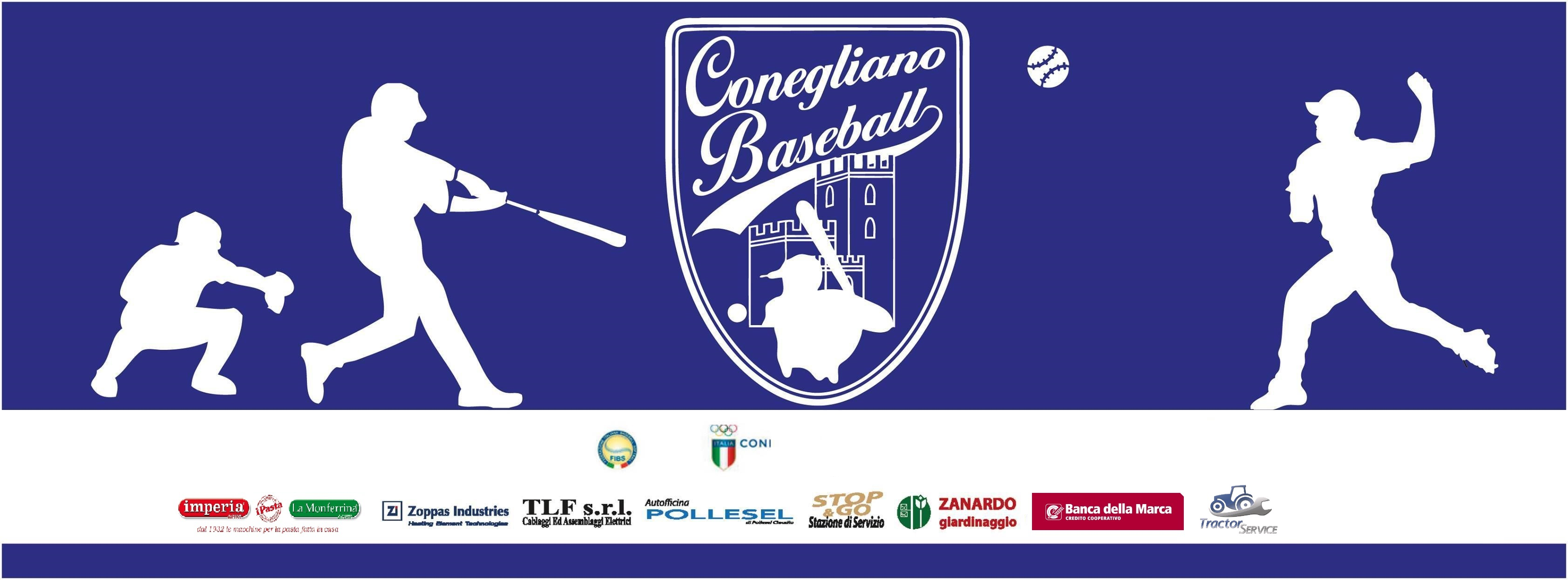 Baseball Club Conegliano 1971