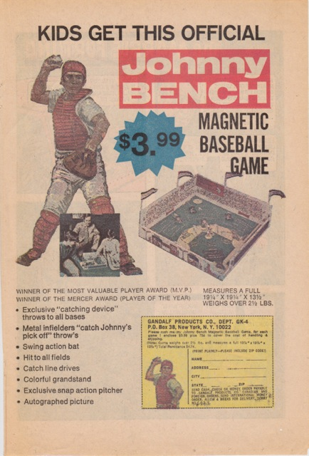 Quot Baseball Games Advertisments Quot