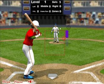 Baseball 2 - Free Online Games | bgames.com
