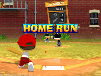 pinch hitter 1 - free baseball game