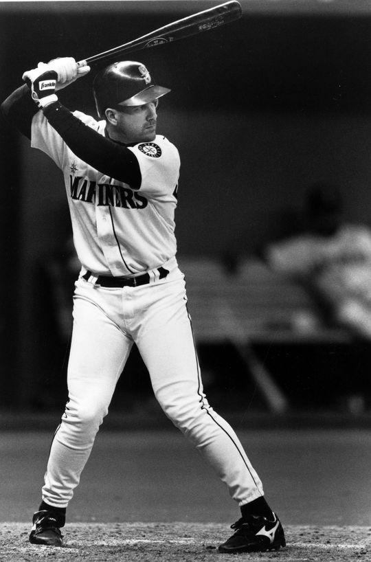 #Shortstops: Edgar Martinez jersey marks end of a historic career   Baseball Hall of Fame