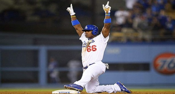 Image result for yasiel puig