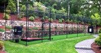Backyard Batting Cages | www.pixshark.com - Images ...