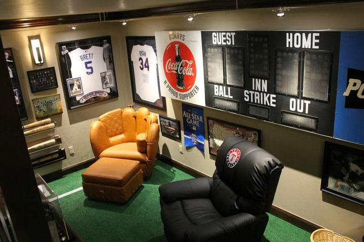 Nfl Bedroom Furniture Collection