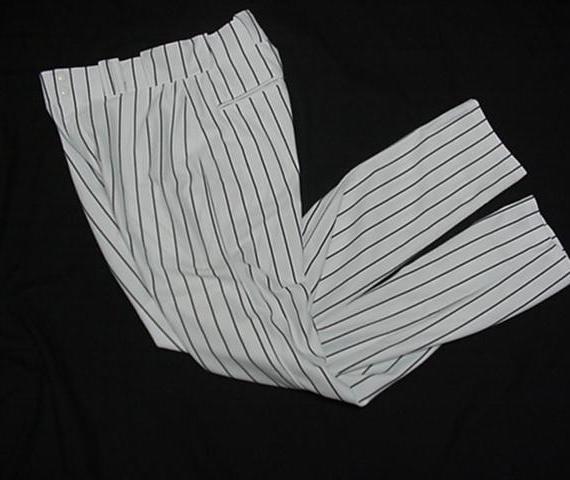 Southside White Black Pins