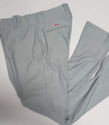 CARDS GREY GU PANTS