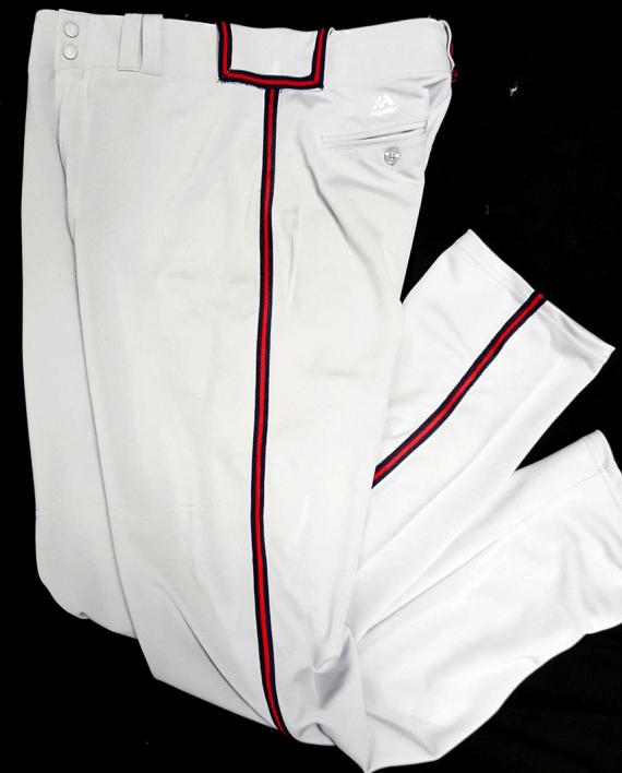 Atlanta Braves White Pro