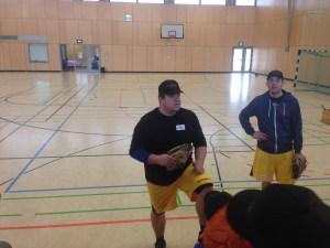 Coach Schonlau