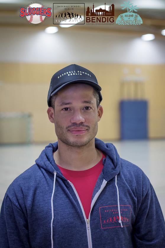 Coach Benji Kleiner