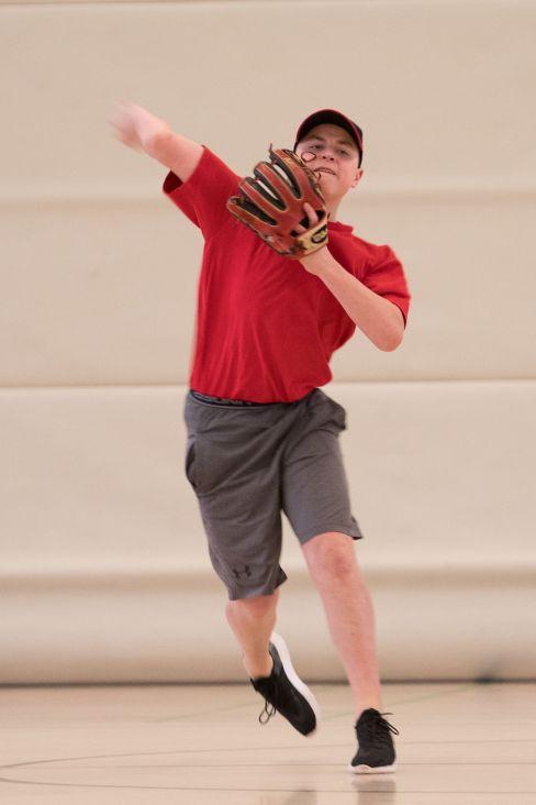 Simon fielding