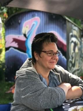 Martina Glatzer