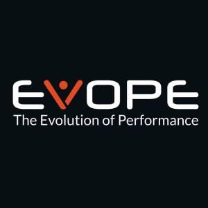 Evope - Logo