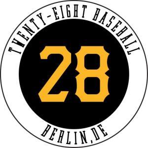 Logo of 28 Baseball